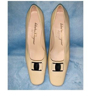 Salvatore Ferragamo Heel Shoes